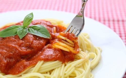 スパゲッティのことをパスタと呼ぶ奴とは分かり合えない
