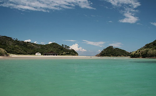 離島に住んでるんだけど全てが小さな島だと考えるの辞めてくれないか?