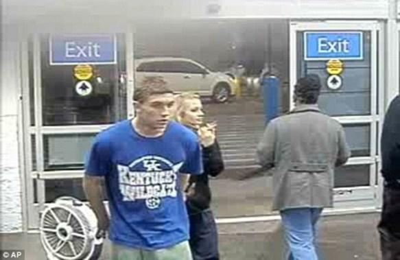 18歳の少年と13歳の少女、あんなことやこんなことを繰り返しながらアメリカ中を逃亡、警察が追う(画像あり)