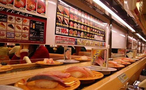 寿司食いに回転寿司に行く奴ってバカなの?