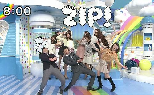 朝の新番組「VIP!」にありがちなことwwwwwww