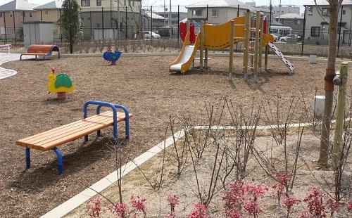 近所の公園にあったDQNのチャリwwwクソワロタwwwwwwwwww