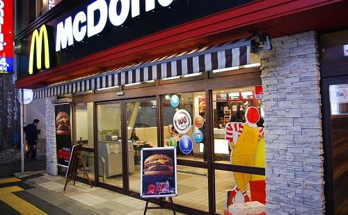 マクドナルド、最終赤字380億円に!!100人をクビにし131店舗閉鎖へ