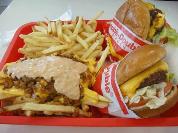 【衝撃】アメリカのハンバーガーワロタwwwwwwwww
