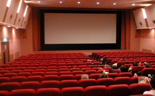 映画館でう●こ漏らした結果wwwwwwwwwwww