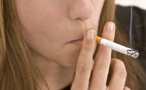タバコ吸う女って正直男の目から見たらどうなの?