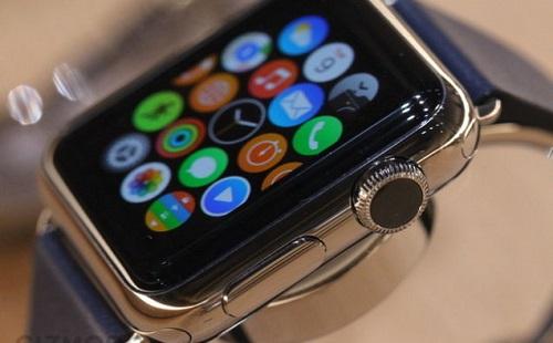 ドコモ「アップルがApple Watchを販売したらしいな。それならこっちは『ドコッチ』だ!!」