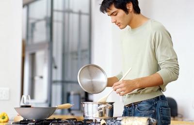 料理はできたほうがいいね