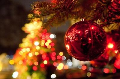 クリスマスかぁ