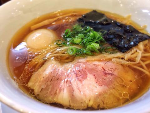 【画像あり】めっちゃ美味そうにラーメンの写真撮れた!!!