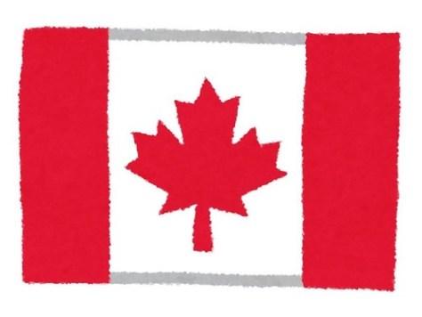 カナダ人は親切