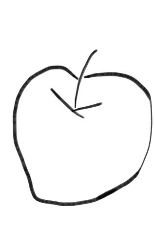 筆アプリで絵しりとりしようずwwwww