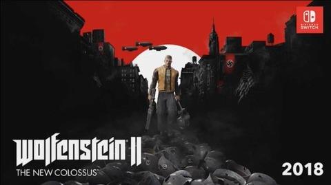 Wolfenstein2