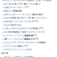 【朗報】 声優の種崎敦美さん、エロゲ出身のハンデを背負いながらも、アニメに出まくる