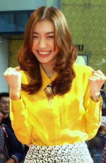 タイの国民的アイドル、Newwy(二ウィ)が嵐との共演熱望