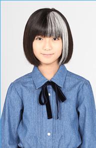 木村真那月ちゃん(11才)が一重かわいいと話題 【悪夢ちゃん】