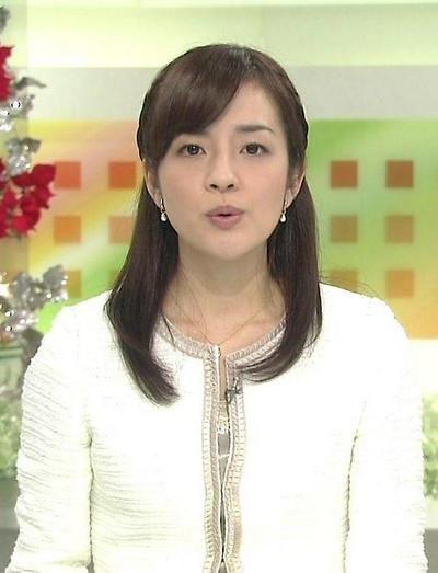 NHK鈴木奈穂子アナがTBS社員と結婚