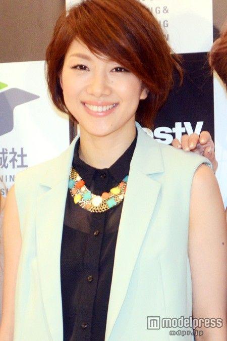 潮田玲子、モデルデビュー「第二の人生始まった」