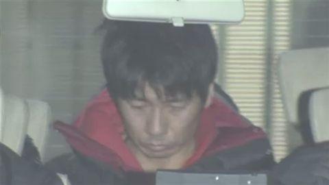 キングオブコメディの高橋健一容疑者、高校に忍び込んで女子生徒の制服を盗み逮捕「20年ぐらい前からやっていた」