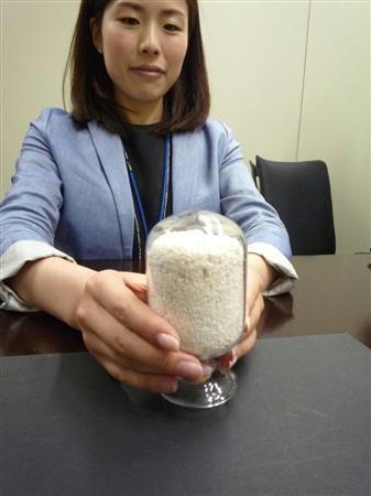 大阪ガスが夢の素材「セルロースナノファイバー(CNF)」を開発 超微細繊維、3年後に商品化へ [SankeiBiz]