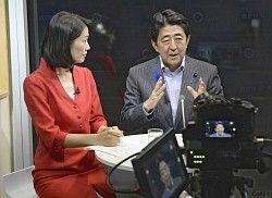 安倍首相「強盗に入られた菅さんから『安倍さん、家に来て一緒に強盗と戦って』と言われても助けれない。安倍家は危なくないから」