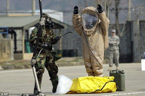 米軍、戦場で兵士の姿を見えなくする「透明化スーツ」を開発中…今後18か月以内にプロトタイプの試験実施