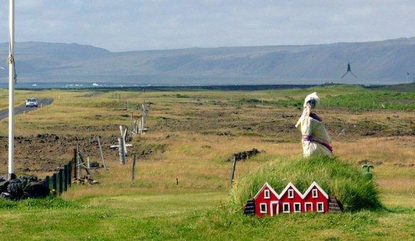 アイスランド最高裁判所、妖精エルフの存在を認める