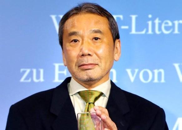 日本人の受賞が続き、村上春樹氏を信奉するハルキストたちの期待は膨らむばかり。また空騒ぎに終わるのか…