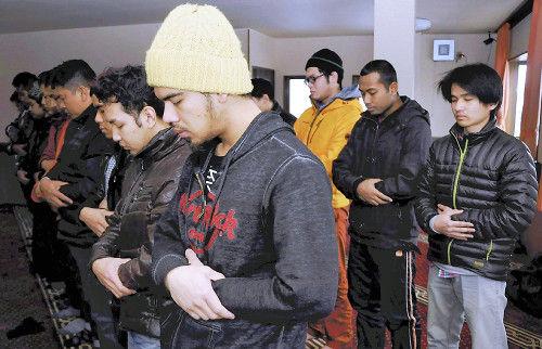 「出て行け」と言われ… 日本のイスラム教徒たちがさまざまな取り組みを始める「イスラム教を正しく知ってほしい」
