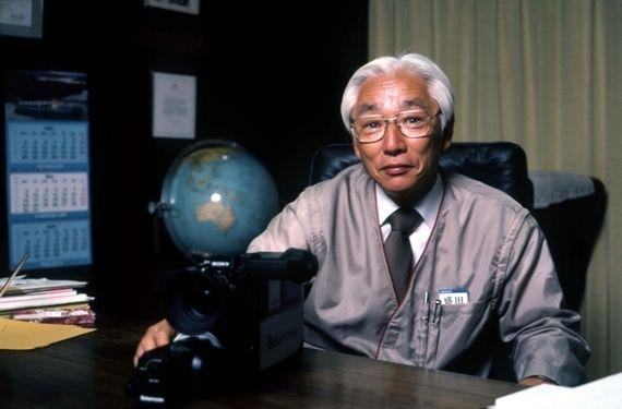 ソニー創業『盛田家』の凋落止まらず--盛田昭夫氏ゆかりの財団、ひっそりと解散