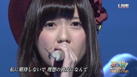 【速報】急遽告知されたAKB島崎遥香の握手会がまだガラガラな模様?