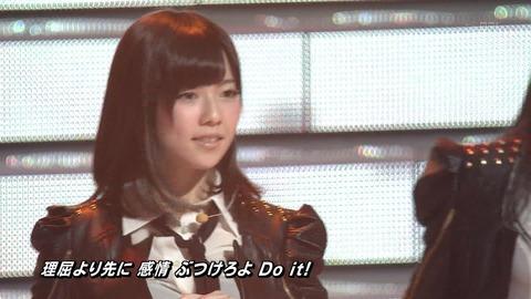【速報+画像大量】ベストヒット歌謡祭2012 AKB反省会場