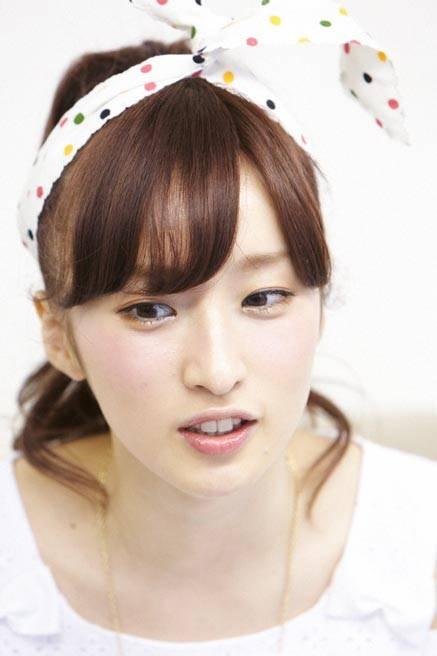 【朗報】梅田彩佳「2014年、AKBを卒業しません」