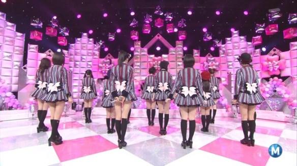 【桜、みんなで食べた】HKTの新曲が名曲だった件