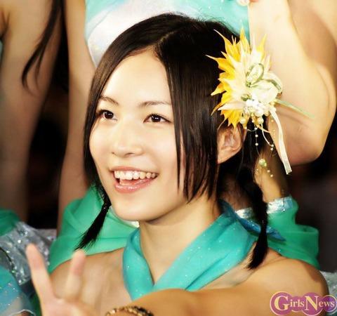 SKE松井珠理奈がついに16歳に!ファンとメンに愛され幸せな誕生日と生誕祭になった模様