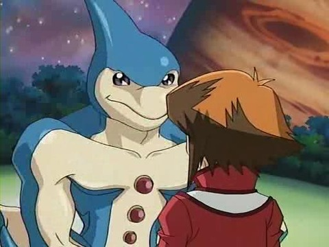 【遊戯王GX】イルカの魅力