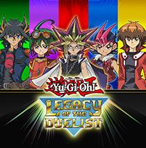 【遊戯王ゲーム】海外で今夏発売されるPS4/Xbox One向け「Yu-Gi-Oh! Legacy of the Duelist」の詳細が公開!