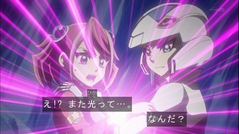 【遊戯王ARC-V】柚子はシンクロを覚えるのかな?