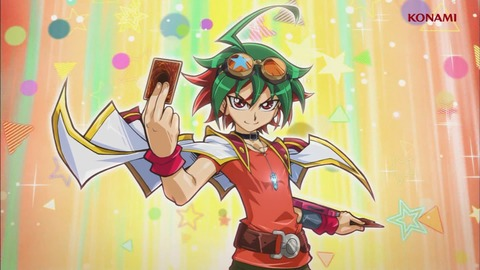 【遊戯王OCG】6月20日発売のマスター・オブ・ペンデュラムのCMが公開!「EMジンライノ」が再録決定!