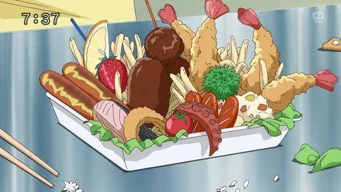 【遊戯王】お弁当作るにしてもキャラごとの個性が出そう