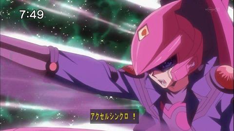【遊戯王5D's】遊星ストラクCMの宮下さんの声かっこよかったな!