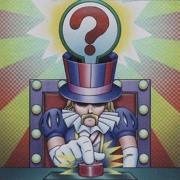 【遊戯王OCG】以下のカードテキストが記載されているカードの正式名称は?
