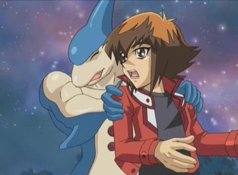 【遊戯王GX】キモイルカとかいう心の闇が具現化したような存在