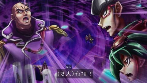 【遊戯王ARC-V】127話 「リバイバル・ゼロ」 放送終了後感想まとめ