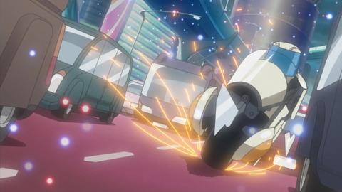 【遊戯王】ある意味皆勤賞なバイク