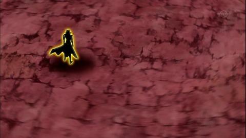 【遊戯王ARC-V】OPのシルエットから漂うキングオーラ、一体こいつは何者・・・? ※ネタバレ注意