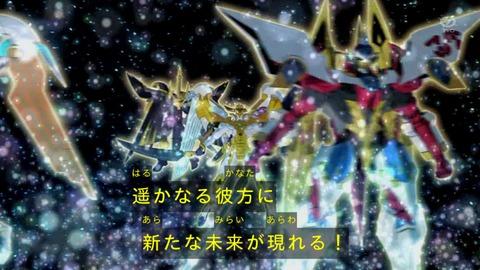 【遊戯王ZEXALⅡ】142話 「最後の希望!!我は『ビヨンド』」 放送終了後感想まとめ