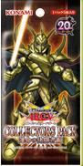 【遊戯王OCG】5月16日発売のコレクターズパック-運命の決闘者編-のパック画像と公式サイトが公開!