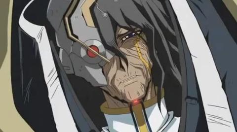 【遊戯王5D's】ZONEは悲劇すぎるラスボスだったな・・・