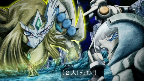 【遊戯王OCG】二人は銀河眼使い!カイトとミザエルの銀河決戦コンビ仲良く強化されすぎだろ・・・!